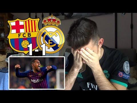 Barcelona Barcelona Vs Atlético De Madrid 1 1 En Vivo