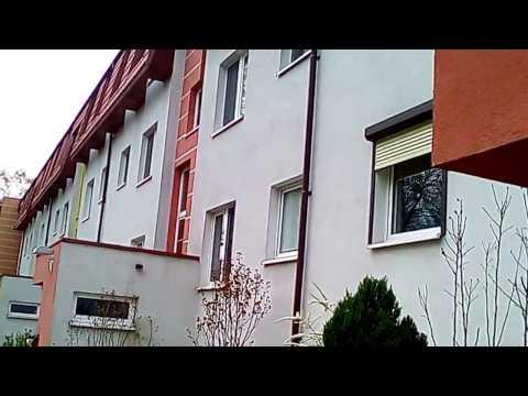 видео: Квартира во Вроцлаве за 1600 злотых или 400 долларов с пропиской