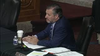 Sen. Cruz: CDC Making Decisions Based on Politics, Not Science