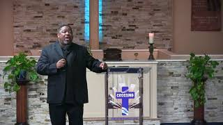 """Bishop Kendall Davis, """"Good Action That Will Bring Favor Into Your Life"""""""