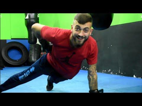 Fight Factory | Promo | HD