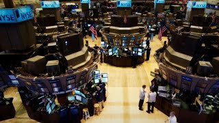 NYSE Temporarily Suspends Trading in All Securities