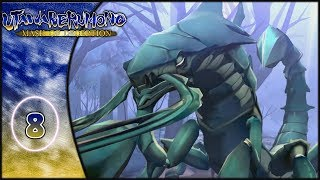Let's Play: Utawarerumono: Mask of Deception - Part 8 [Boro-Gigiri]