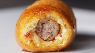 Ultimate Breakfast Corndogs