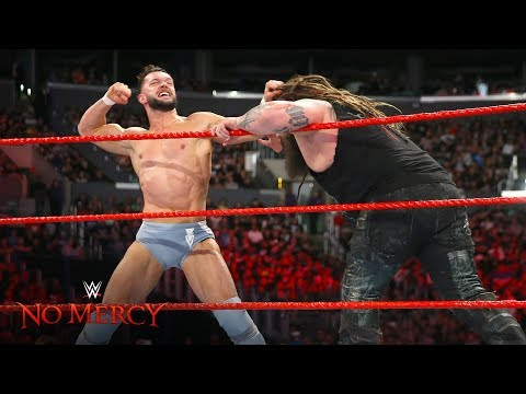 wwe no mercy 2017 - 0 - WWE No Mercy 2017 Reaction