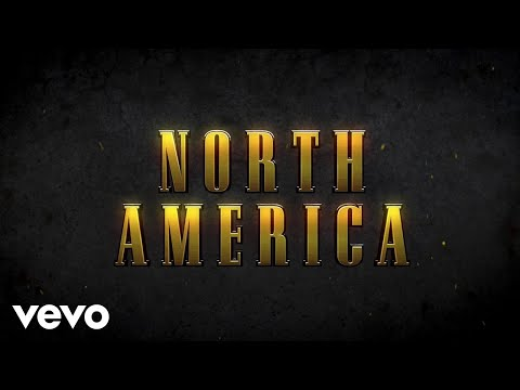 Guns N' Roses – Not In This Lifetime North American Tour Summer 2017