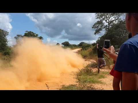 ARC Rally of Tanzania 2014