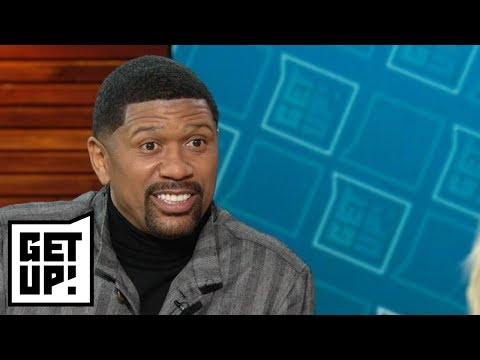 Jalen Rose: 76ers have 'no shot' to beat Cavaliers in Eastern Conference Finals | Get Up! | ESPN