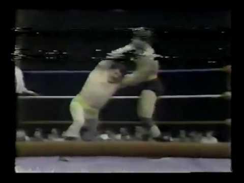Superstars of Wrestling June 1983 show