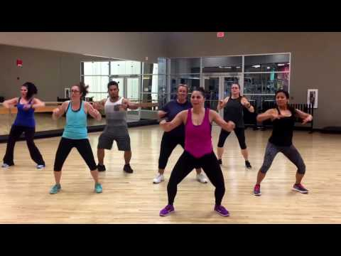 Despacito (Justin Bieber Mix) – Zumba Choreography