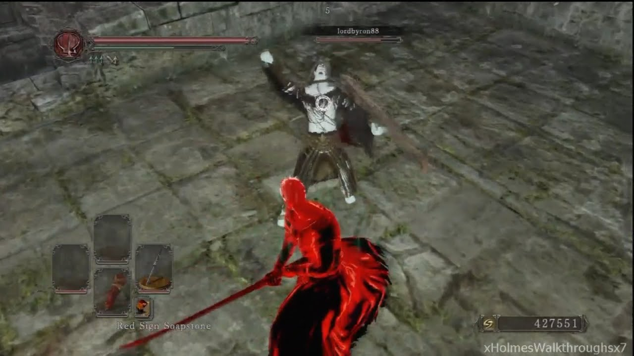 Dark Souls 2 PvP - Ichigo Kurosaki Build (BLEACH) - YouTube - photo#41