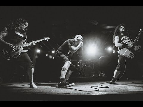Thrash Zone with Philip Anselmo & The Illegals, Mudface, and Kauze