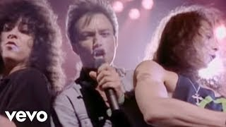 Queensryche - Operation: Mindcrime (Official Video)
