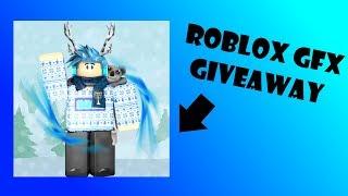 Roblox GFX Giveaway!