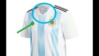 Confeccionandome  una camiseta  deportiva - Argentina   Tips de Confección