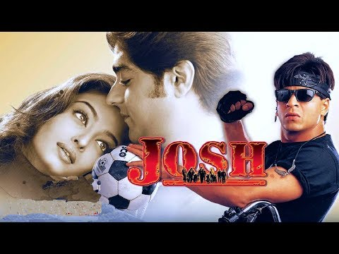 Шахрукх Кхан, Айшвария Рай-фильм:Азарт любви(Индия,2000г)