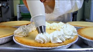 Learn How Key Lime Pie Is Made In The Florida Keys