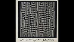 Jon Gibson - Two Solo Pieces (1977) FULL ALBUM