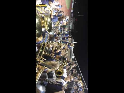 Rock Springs Middle school Band 55-28