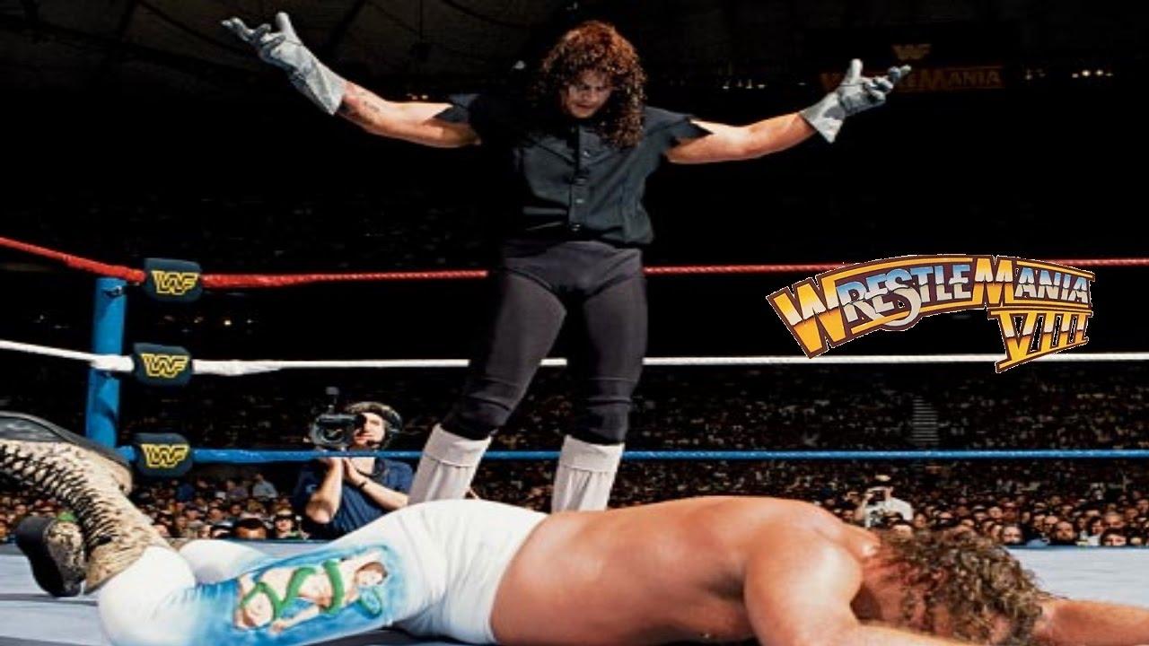 Resultado de imagem para the undertaker vs jake roberts