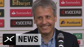 Video Gol Pertandingan Hannover 96 vs Borussia Monchengladbach