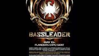 Ronald V & Chicago Zone - Bassleader Anthem 2008
