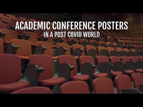 Multimedia Academic Posters - University of Otago Wellington