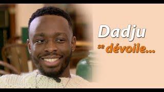 Dadju, le frère de Maître GIMS, se livre à vous *** BBC Afrique