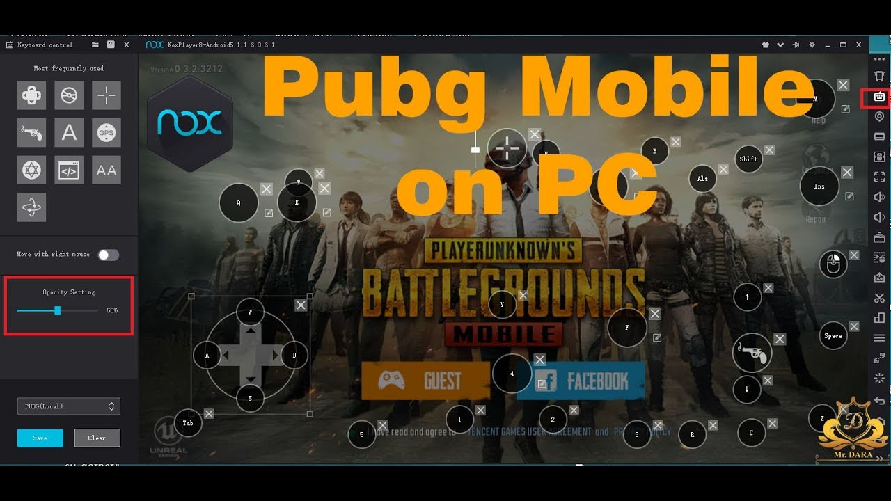 download nox player 6 for pc