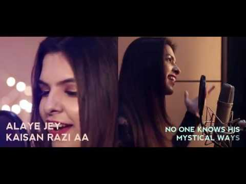 ALAYE JEY KAISAN RAZI AA(Sindhi song)|| MUST WATCH