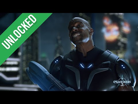 How Will Crackdown 3 Turn Out? – Unlocked 353