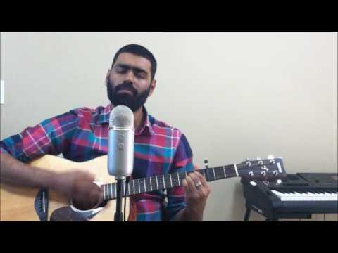 Deivangal Ellam (Kedi Billa Killadi Ranga) Guitar Cover