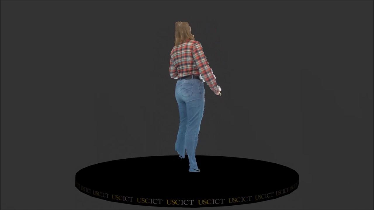 3D Volumetric Capture from $20 Raspberry Pis Videos & Books