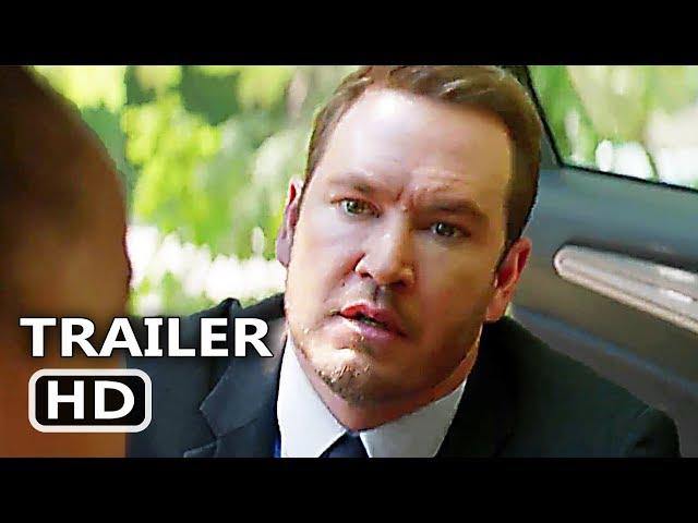 THE PASSAGE Official Trailer (2018) Ridley Scott, Vampire TV Show HD