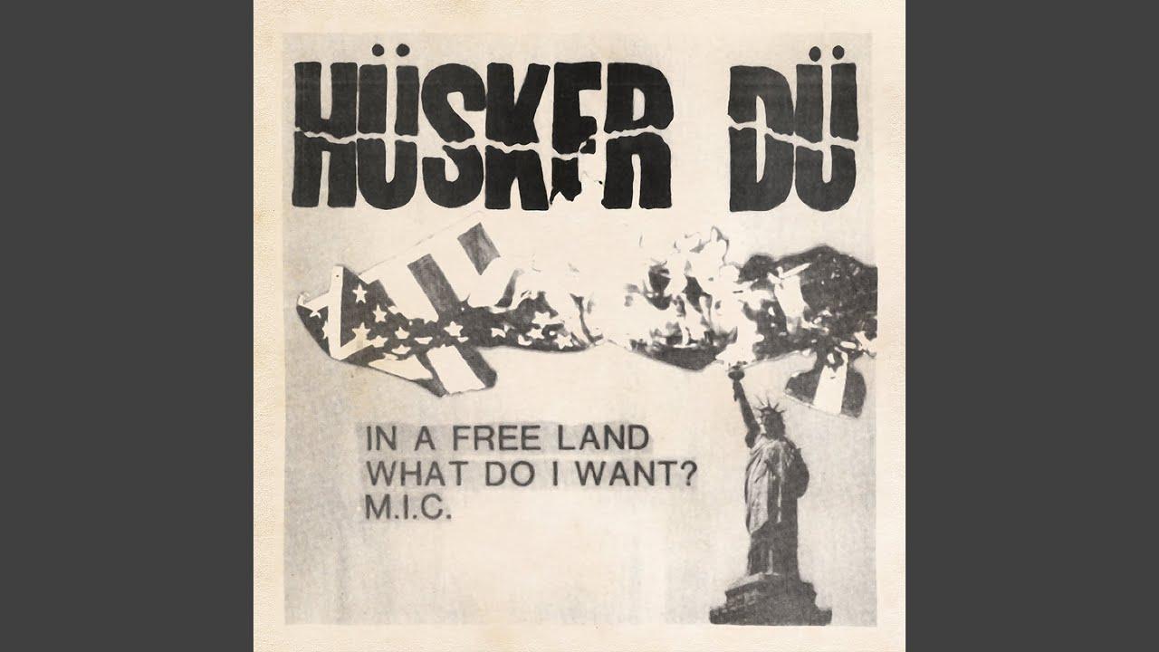 Hüsker Dü: The Past Is Never Dead  It's Not Even Past