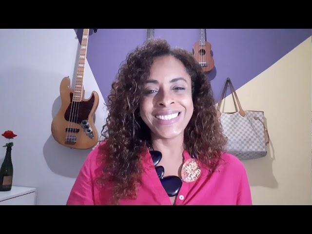 Olodum Pela Vida - EP07 Camille Castro : Fisioterapeuta Integrativa