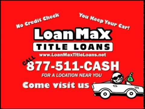 LoanMax Title Loans Dream