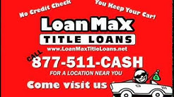 LoanMax Title Loans Dream