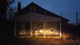 Abandoned House - Elderly Man Dies, Grand Kids Leave, They Move in (Almost Puke)!