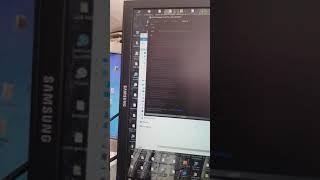 Checking nv data    error security damaged