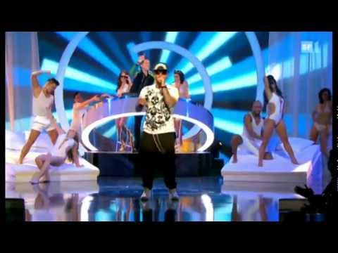 DJ Antoine - Medley ( Welcome To St Tropez - Sunlight - Ma Cherie) - ( Live TV on SF 1)