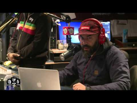 Ebro Meets w/ Kanye, Listens To His New Album T.L.O.P. and Shares His Thoughts