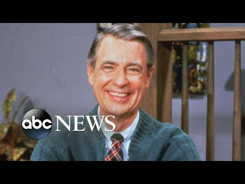 'Won't You Be My Neighbor' asks if we need Mister Rogers now more than ever