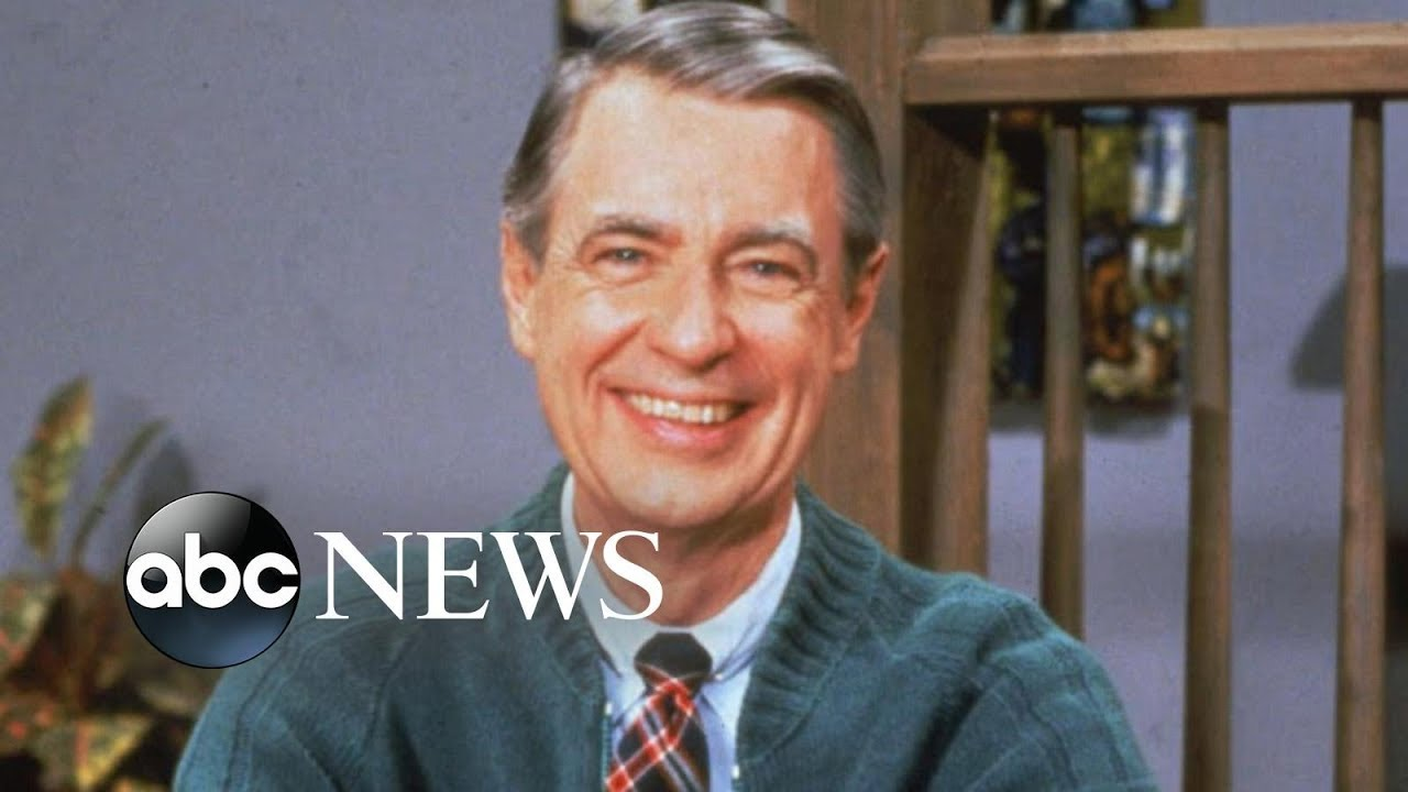 Won T You Be My Neighbor Asks If We Need Mister Rogers Now More Than Ever Youtube