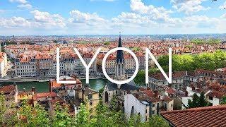 Лион – недооцененный город Франции за 30 минут