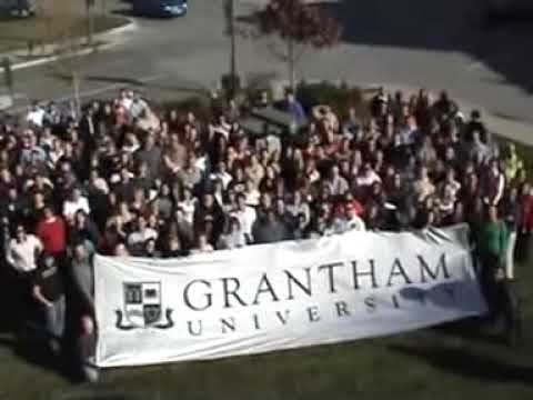 "Veterans Day Message ""Thank You"" - Grantham University"