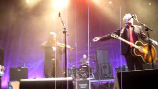 Flogging Molly - Intro/The Likes of You Again/Swagger live @ The Wiltern (12/31/09)