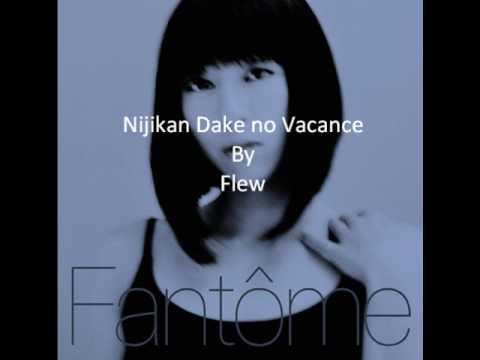 """「二時間だけのバカンス featuring 椎名林檎」- """"Nijikan Dake no Vacance"""""""
