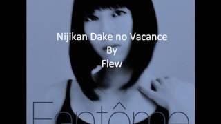 "Gambar cover 「二時間だけのバカンス featuring 椎名林檎」- ""Nijikan Dake no Vacance"""
