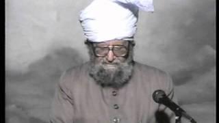 Urdu Dars Malfoozat #424, So Said Hazrat Mirza Ghulam Ahmad Qadiani(as), Islam Ahmadiyya